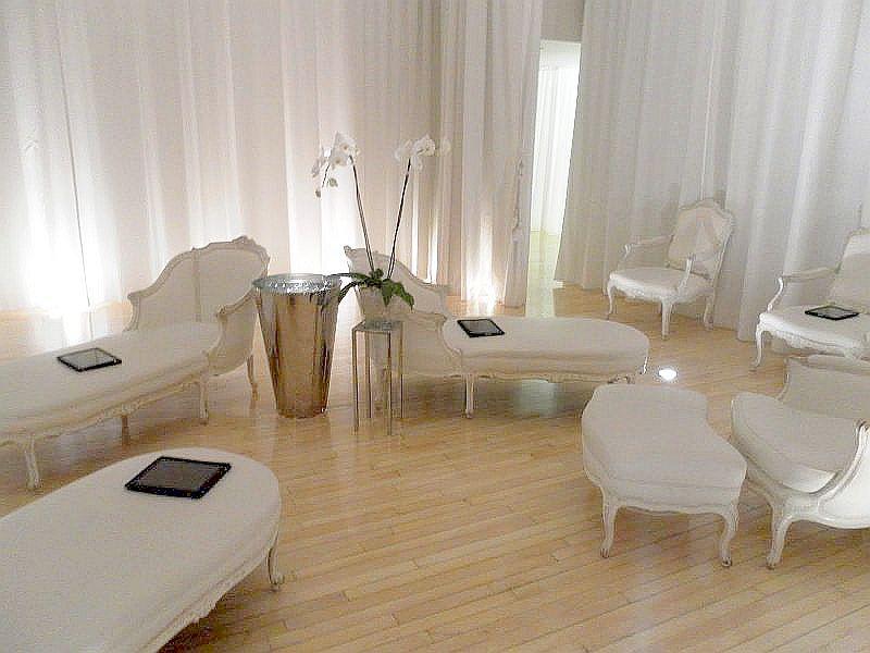 minimalism alb la agua spa london spa living
