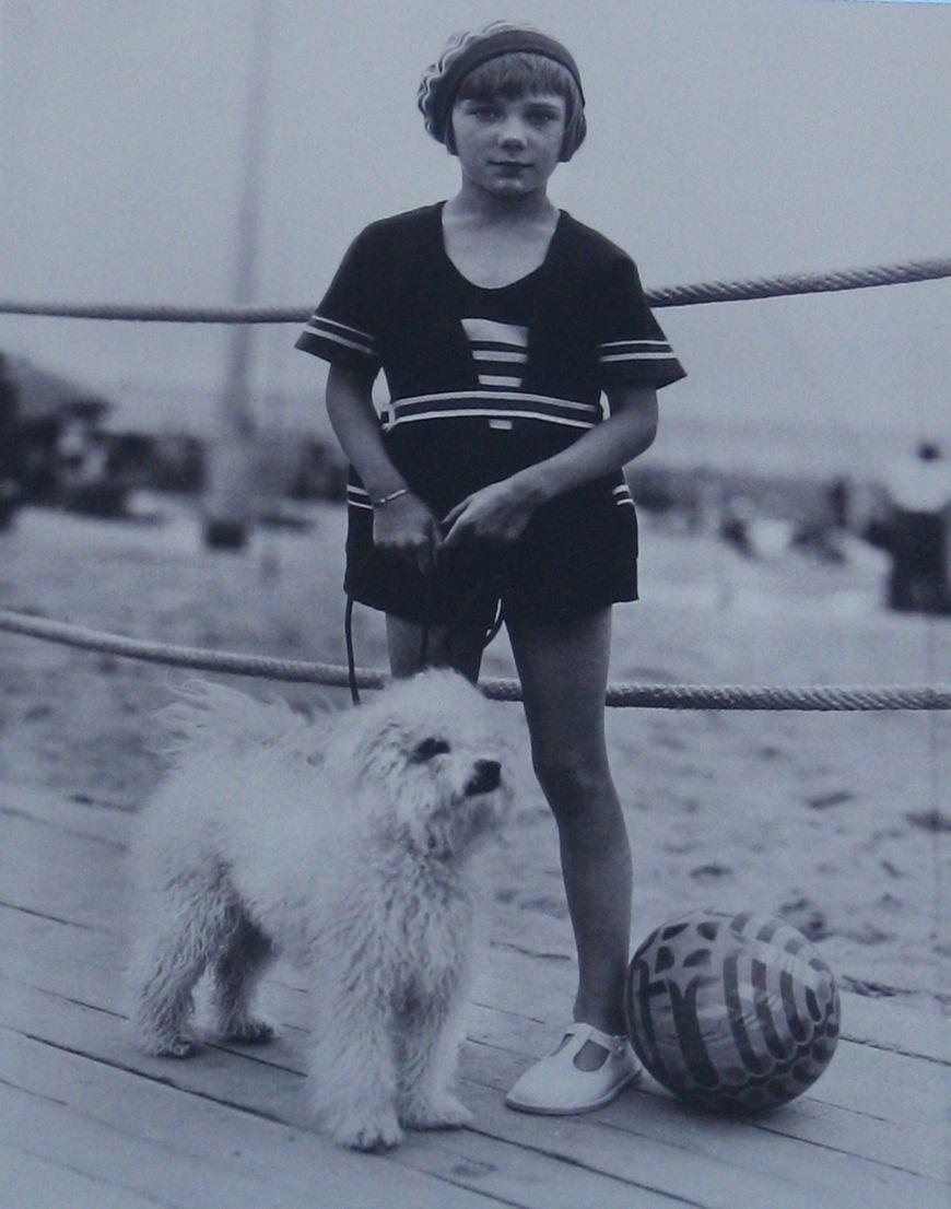 Les Planches Deauville, 1932