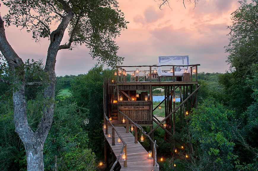 Lion Sands Treehouses (19)