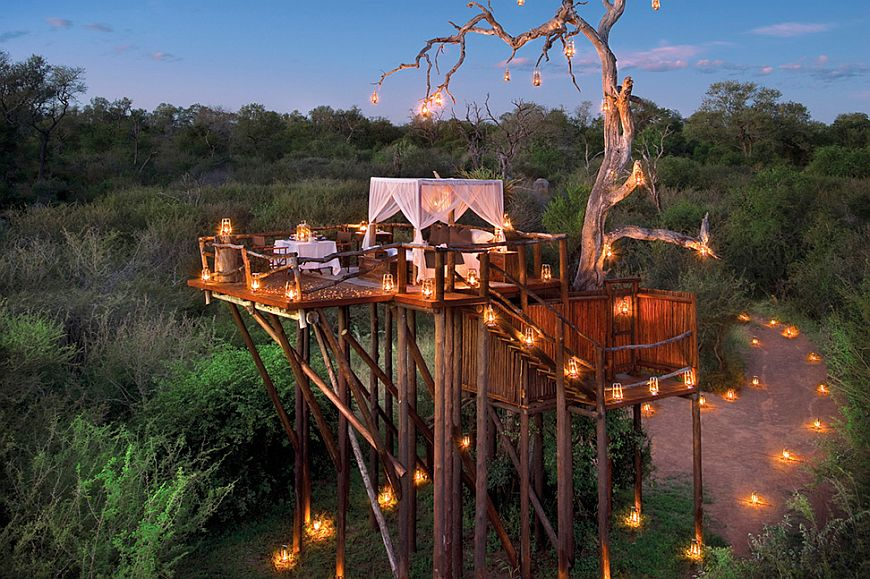 Lion Sands Treehouses (2)