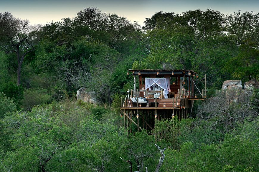 Lion Sands Treehouses (5)