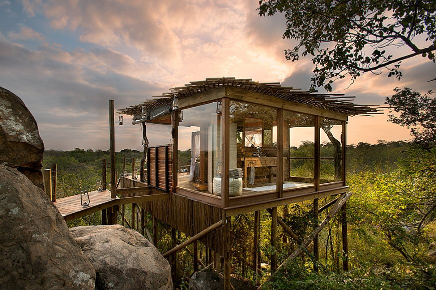 Lion Sands Treehouses (6)