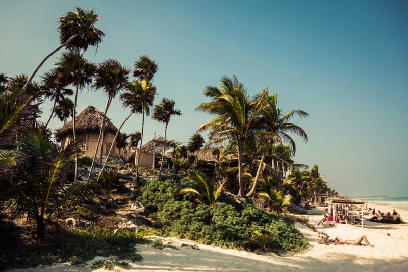 Barefoot Retreat Amp Spa At Papaya Playa Project Spa Living
